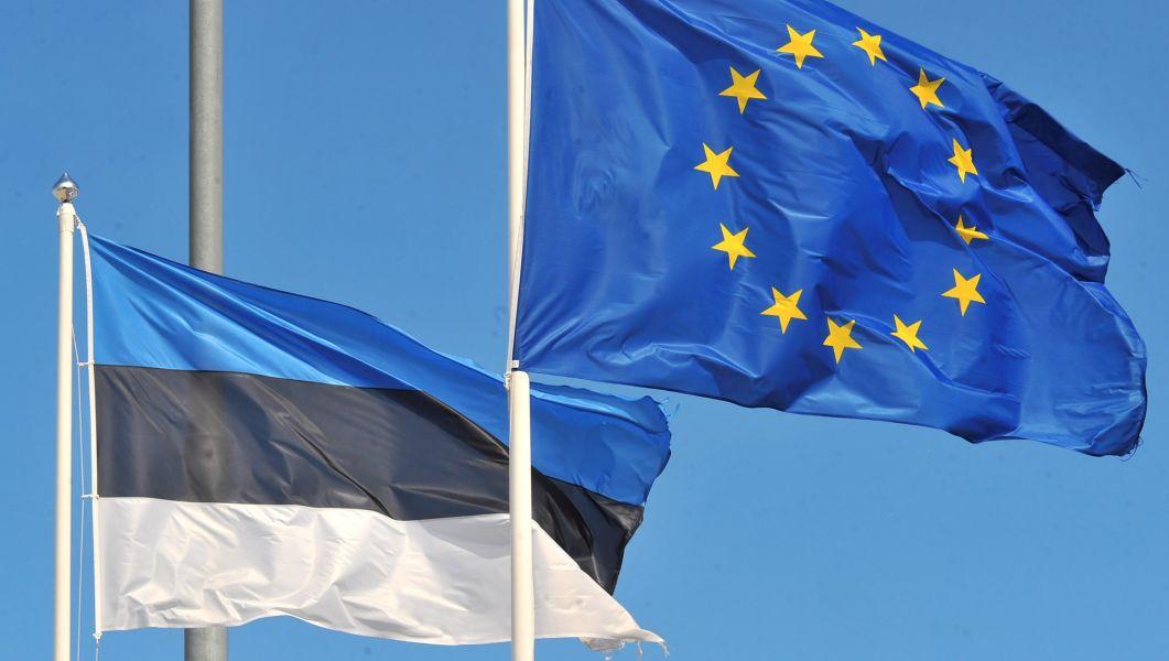 Эстония, Евросоюз