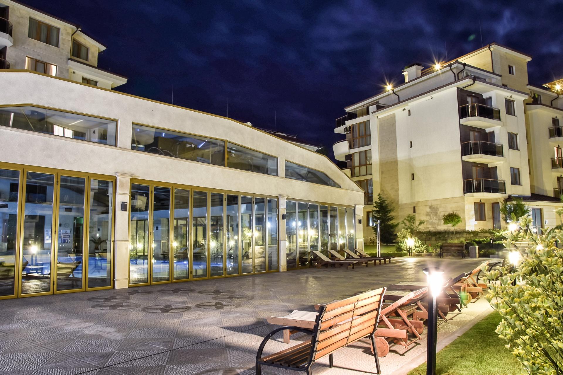 Шкорпиловци - курорт в Болгарии