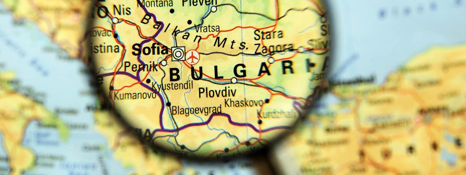 Куда из Болгарии поехать