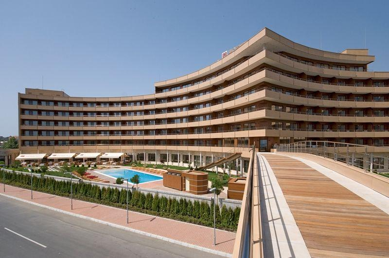 Grand Hotel Pomorie 5 Поморие