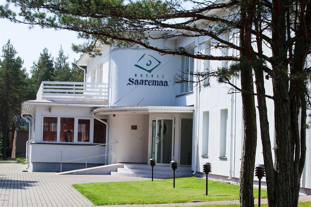 Hotell Saaremaa Thalasso Spa 3.*