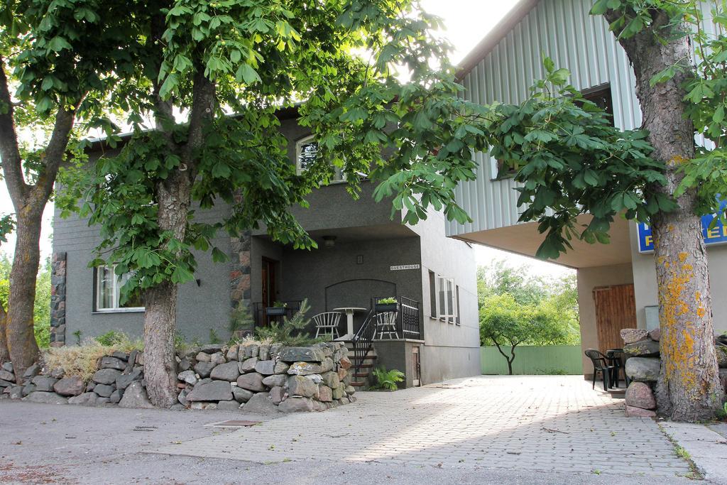Дом отдыха Kraavi.