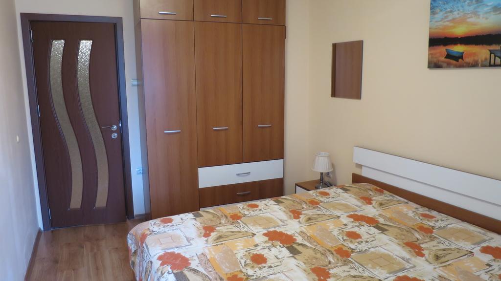 Комната в Comfort Aparthotel