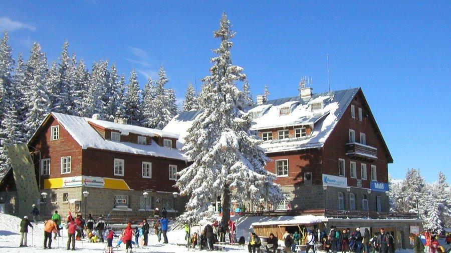 Горнолыжный курорт Витоша. Ски-пассы сезона 2020 года, трассы, подъемники, инфраструктура
