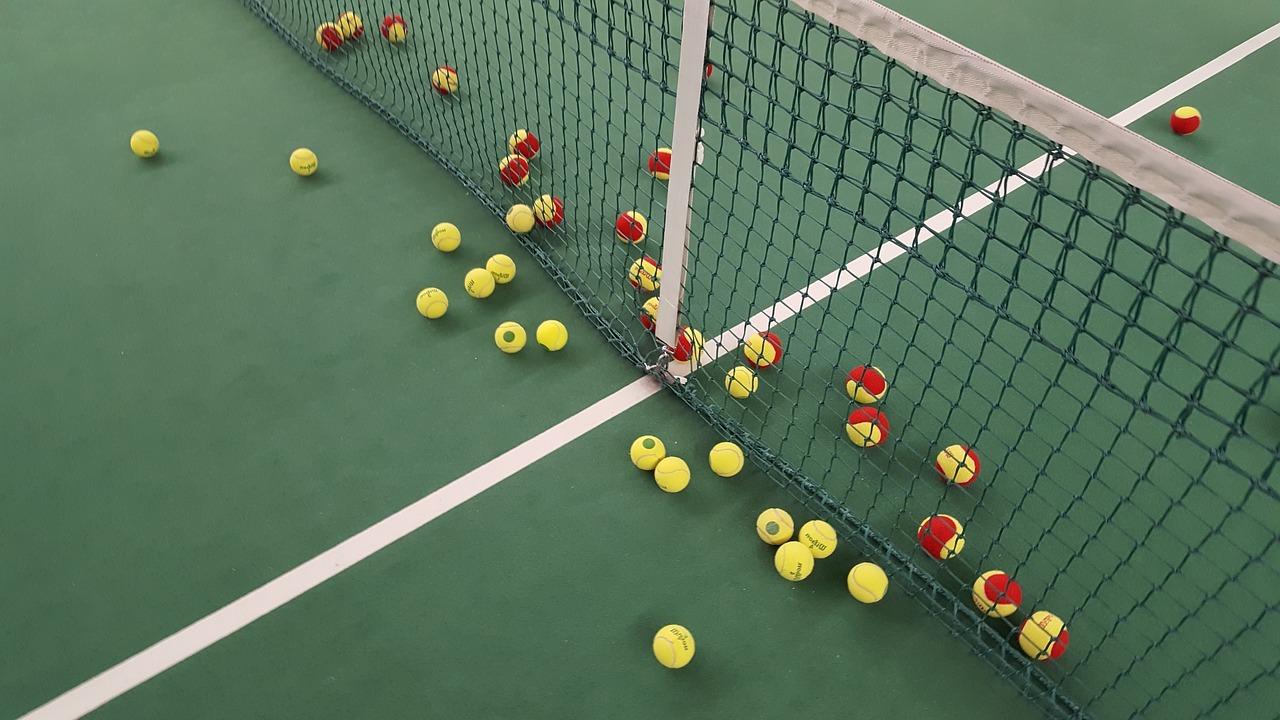 Теннисный корт Св. Константин и Елена