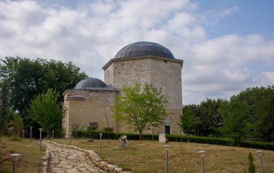 Дервишский монастырь