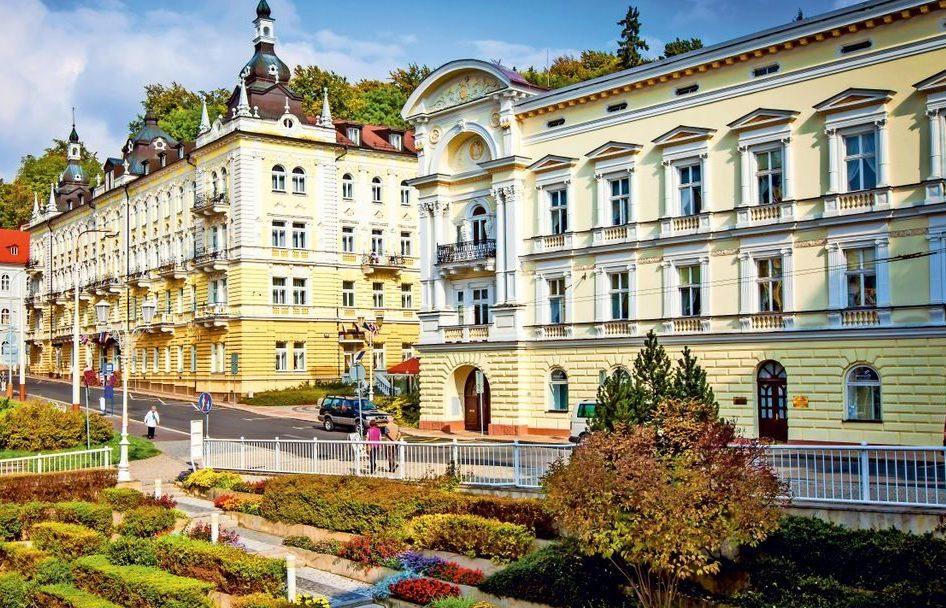 Отель Reitenberger