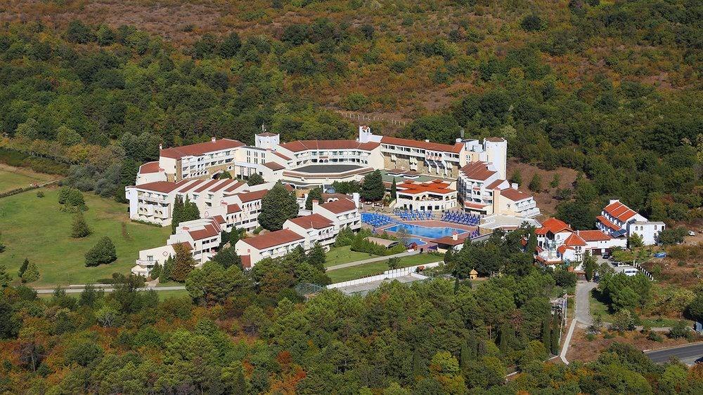 Отель Pelican