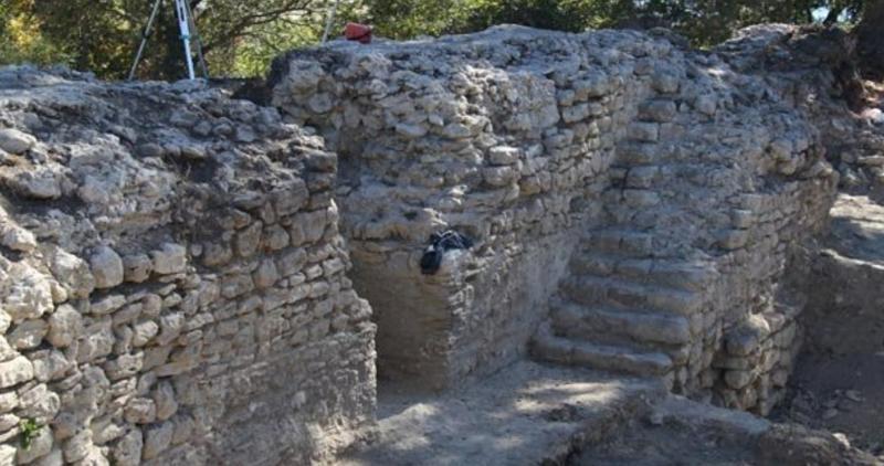Крепость Урдовиза