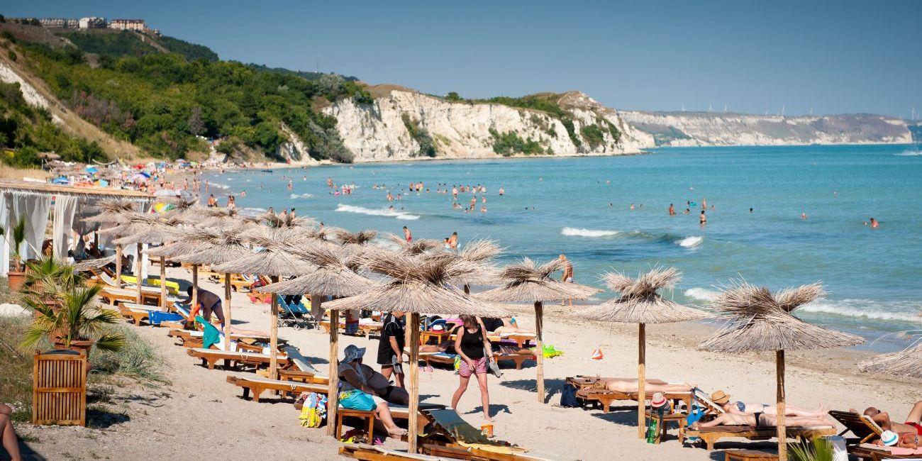 Пляж «Лайтхаус»