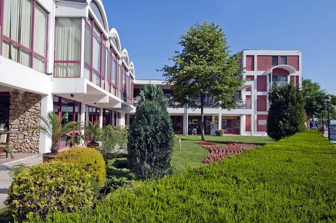 Отель Лонгоза