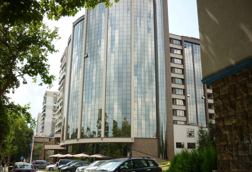 отель Варна