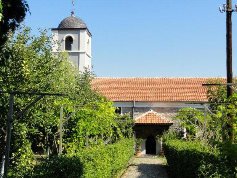 черноморец церковь