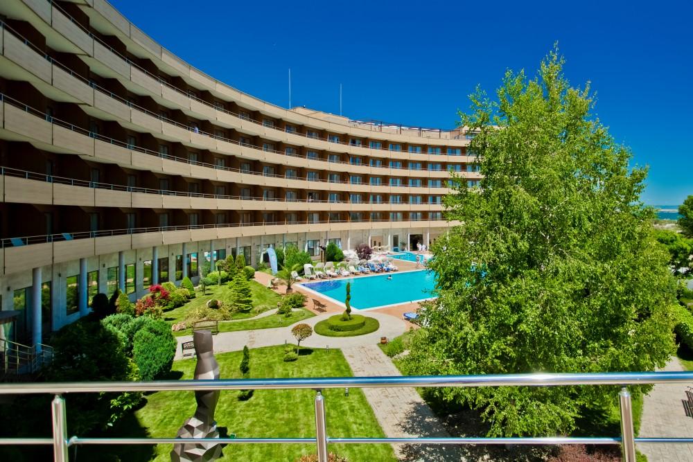 Pomorie Grand Hotel 5 *