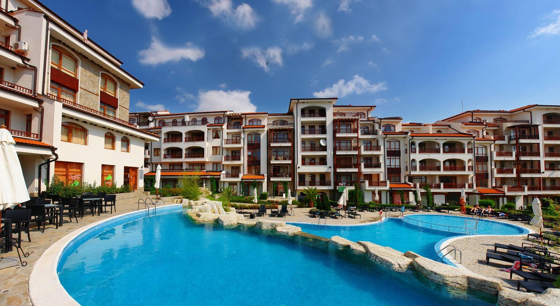 The Vineyards Resort 4 *