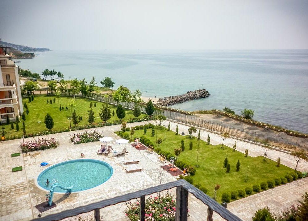 Отель Prestige Sands Resort