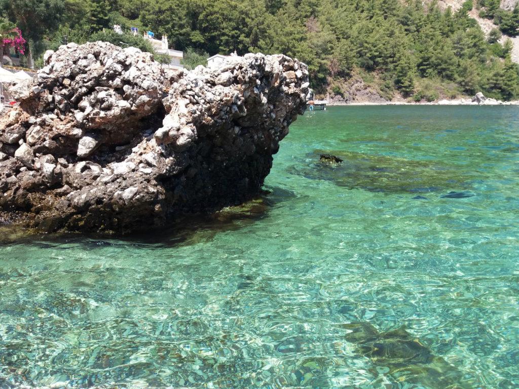 Турунч Итальянский пляж