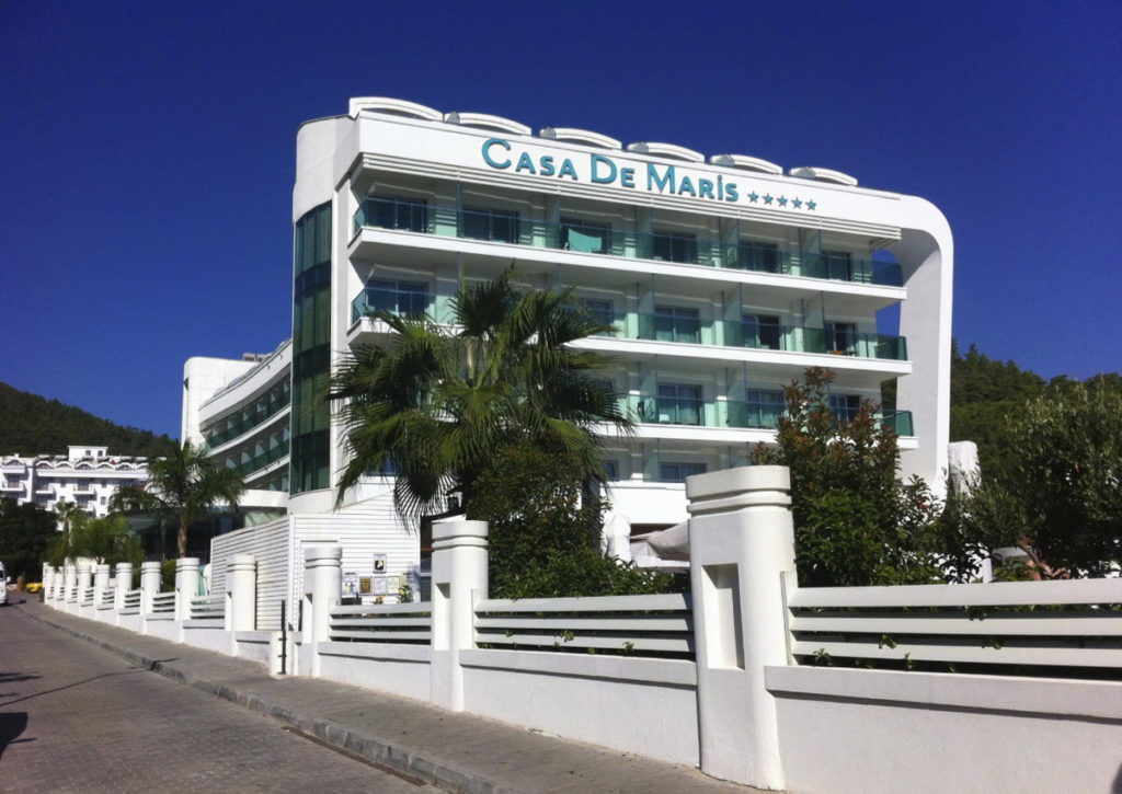 Casa De Maris Spa & Resort Hotel
