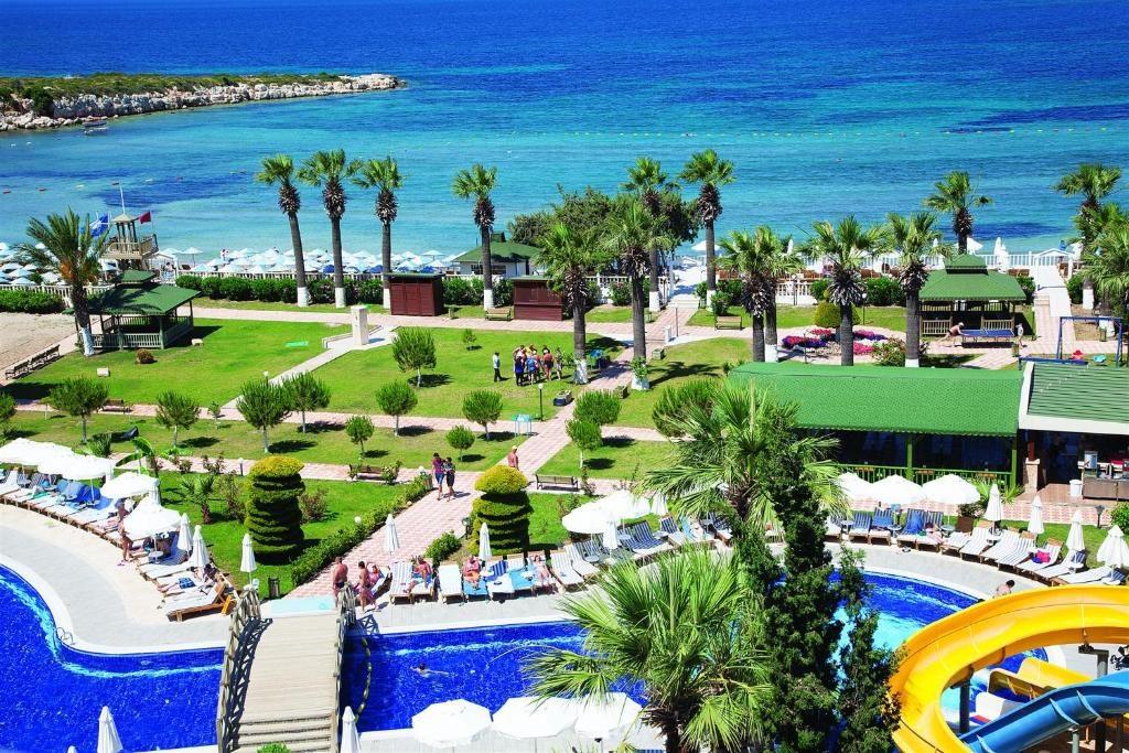 отель Buyuk Anadolu Didim Resort