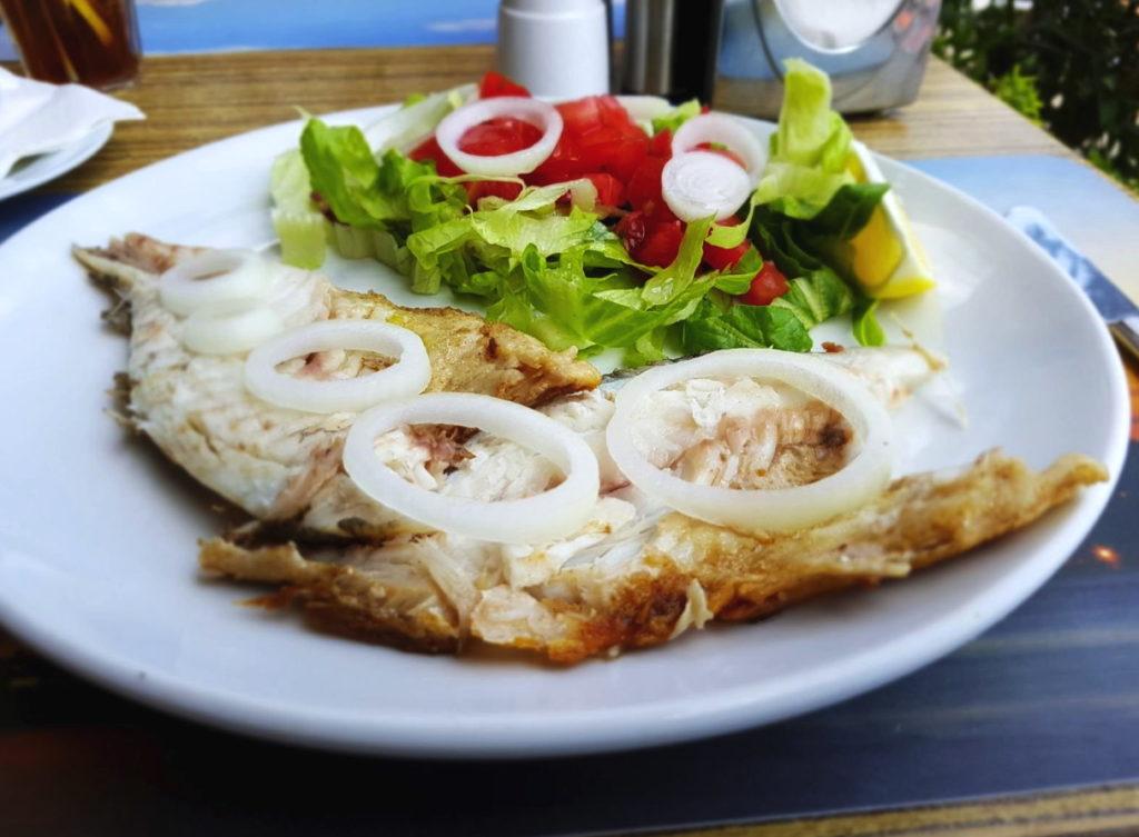ресторан Истанбул Турунч
