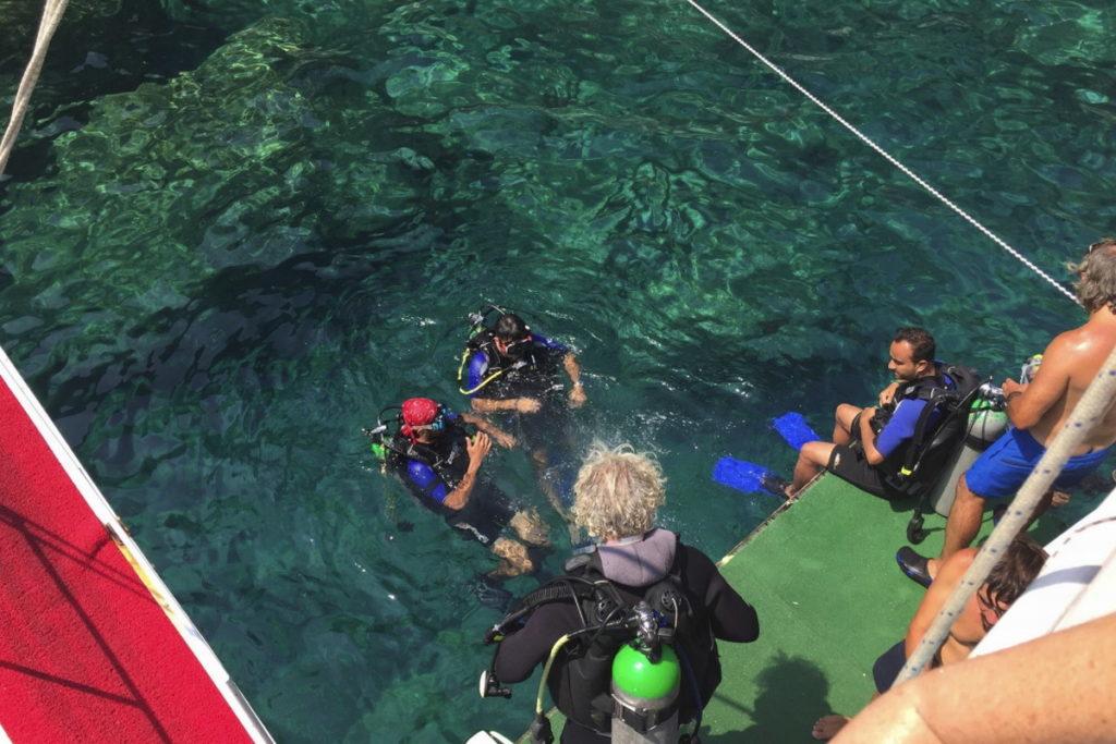 Barakuda Brothers Diving Center