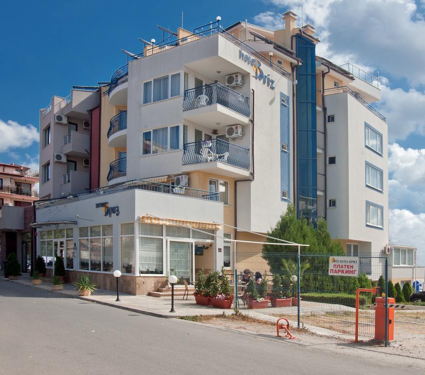 Briz Hotel Sozopol