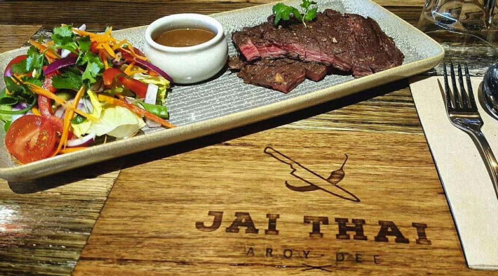 Ресторан Jai Thai