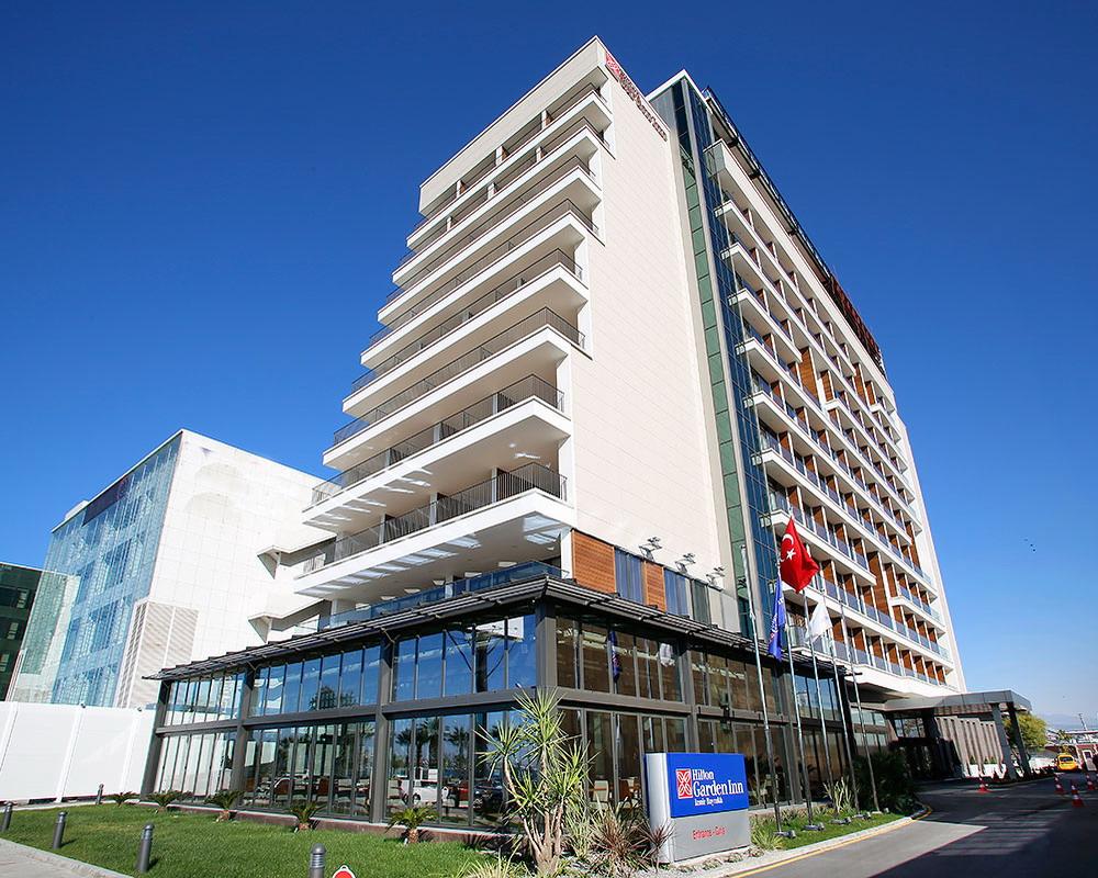 Hilton Garden Inn Izmir Bayrakli