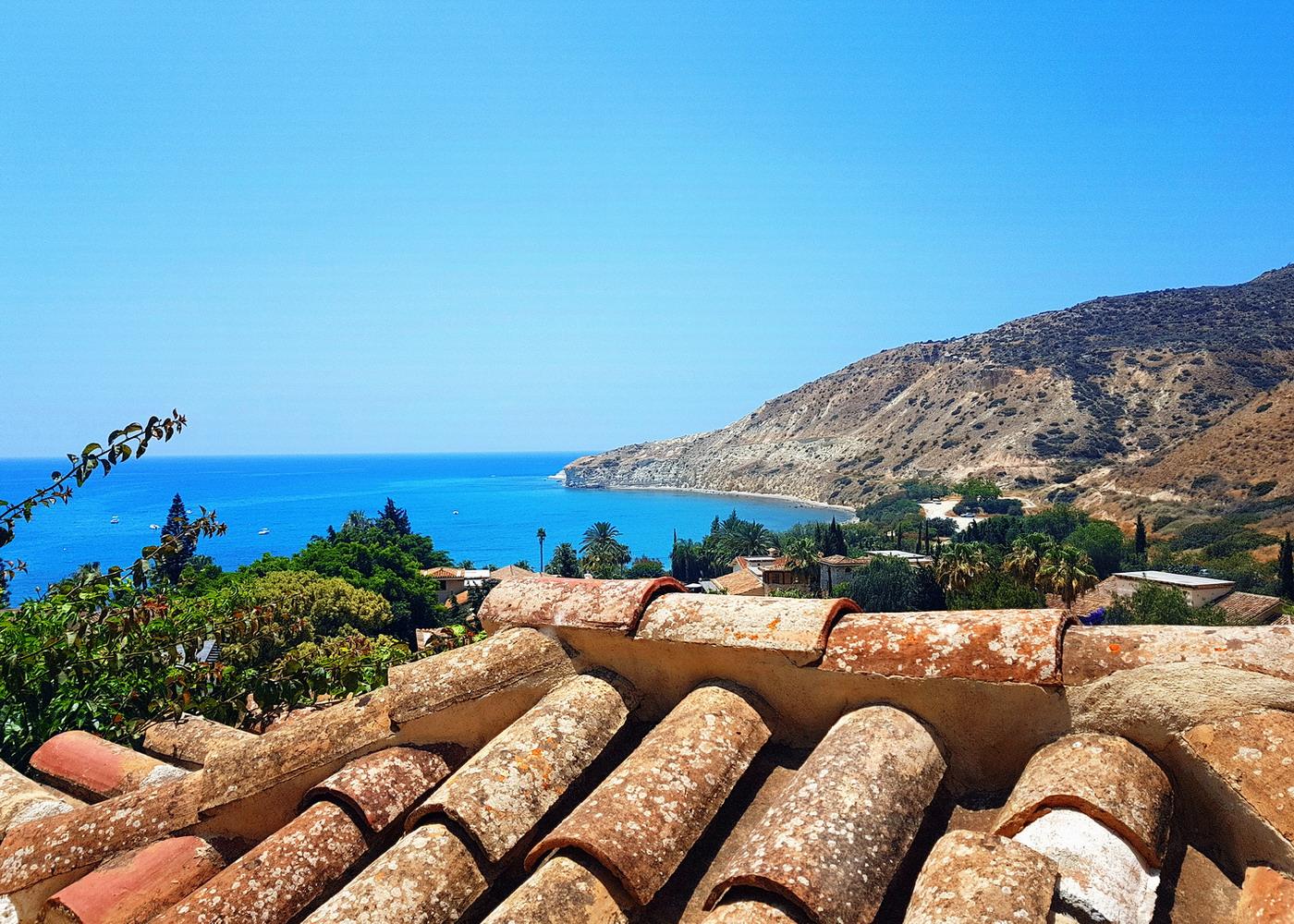 Писсури Кипр