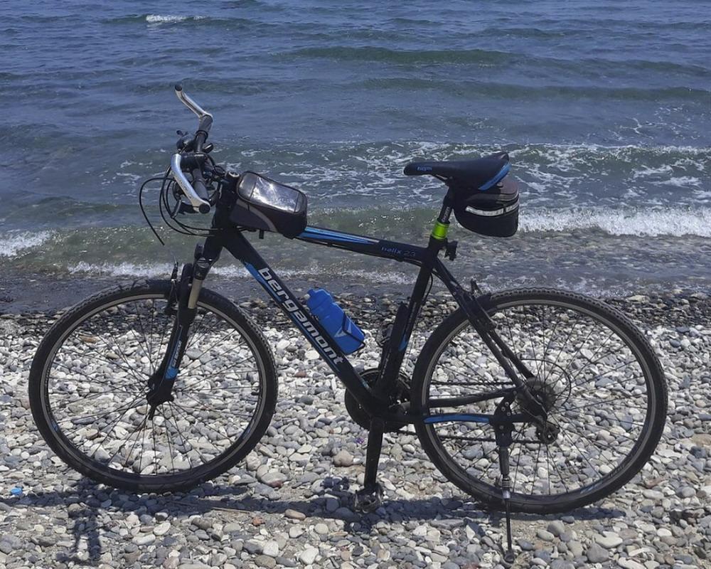 велопрокат Sunny Cycles
