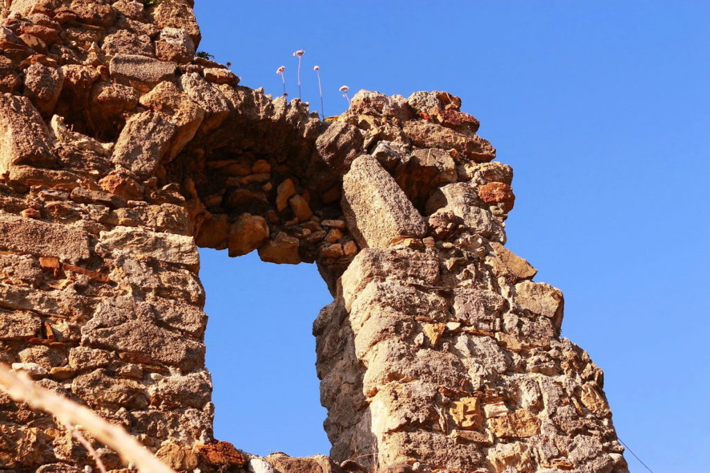 Махмутлар древний город