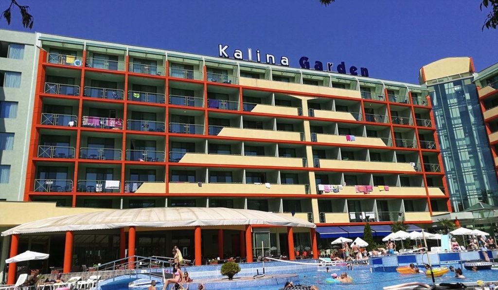 MPM Kalina Garden