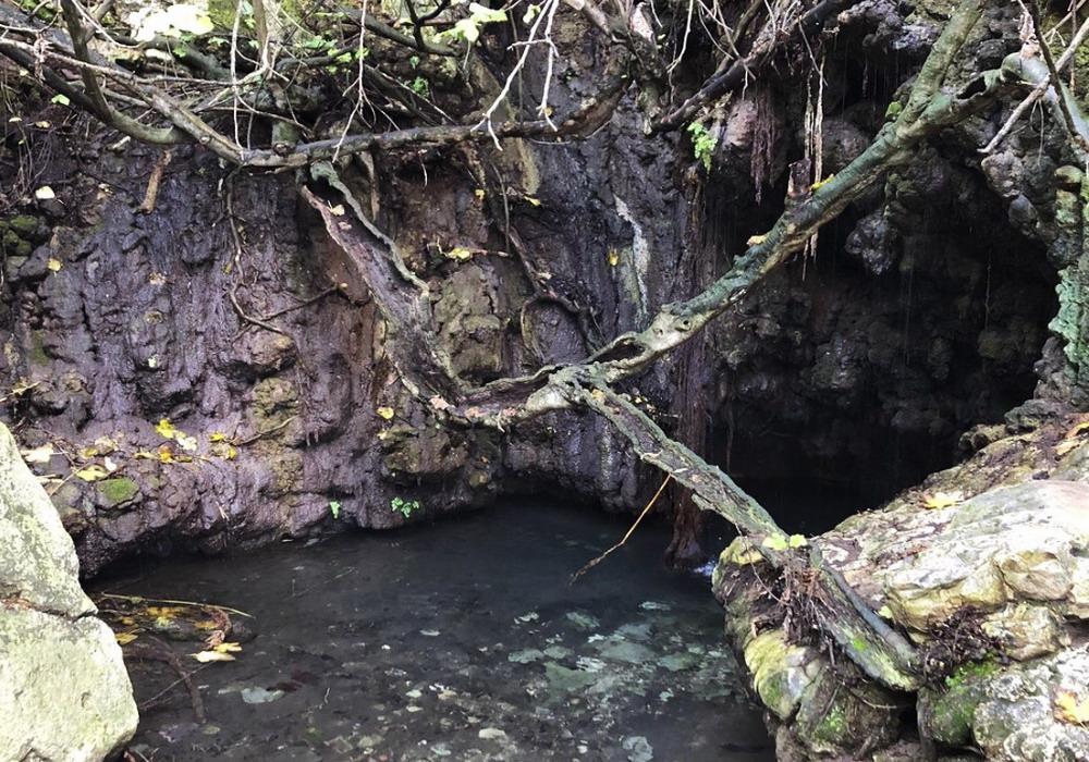 купальня Афродиты
