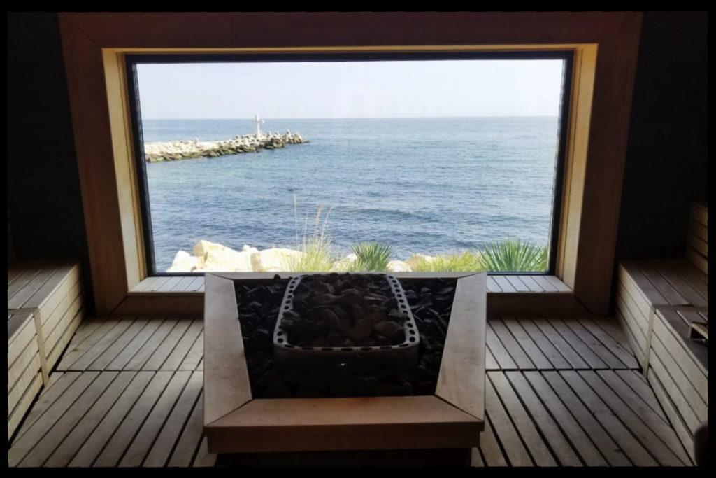 Aquahouse Thermal & Beach