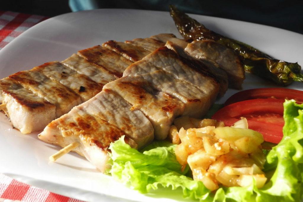 Семейный ресторан Акрополь