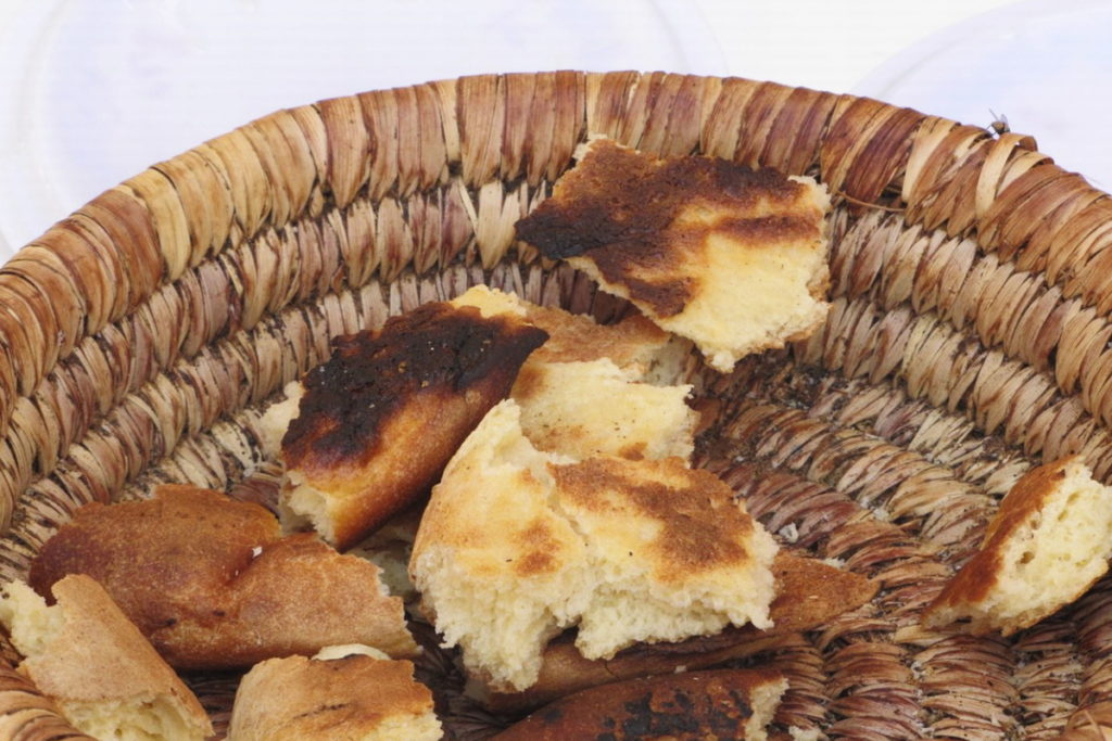 матмата хлеб
