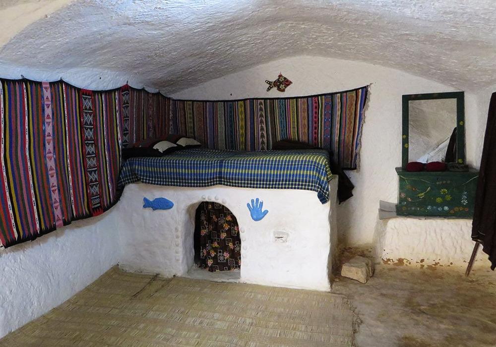 пещера берберов