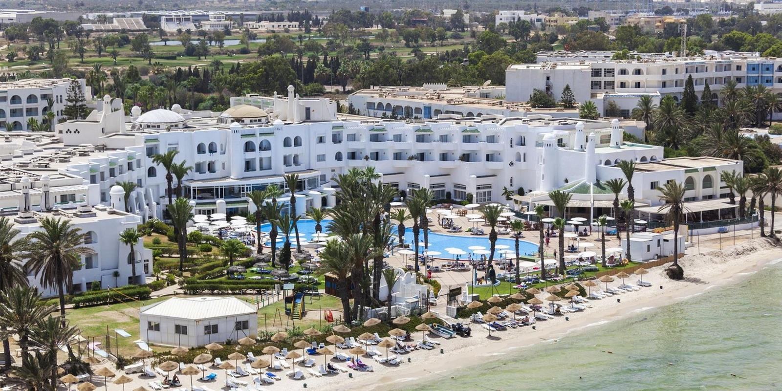 Сканес – пляжный отдых для непритязательных туристов