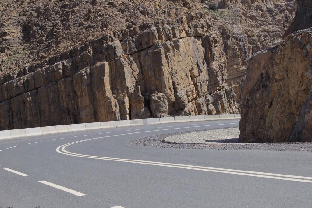 гора Jebel_Jais