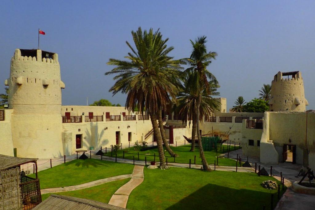Виллы Умм аль-Кувейн Галила в дубай путевки