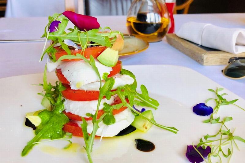Sofia Italian Restaurant (The Ritz-Carlton Yalong Bay)