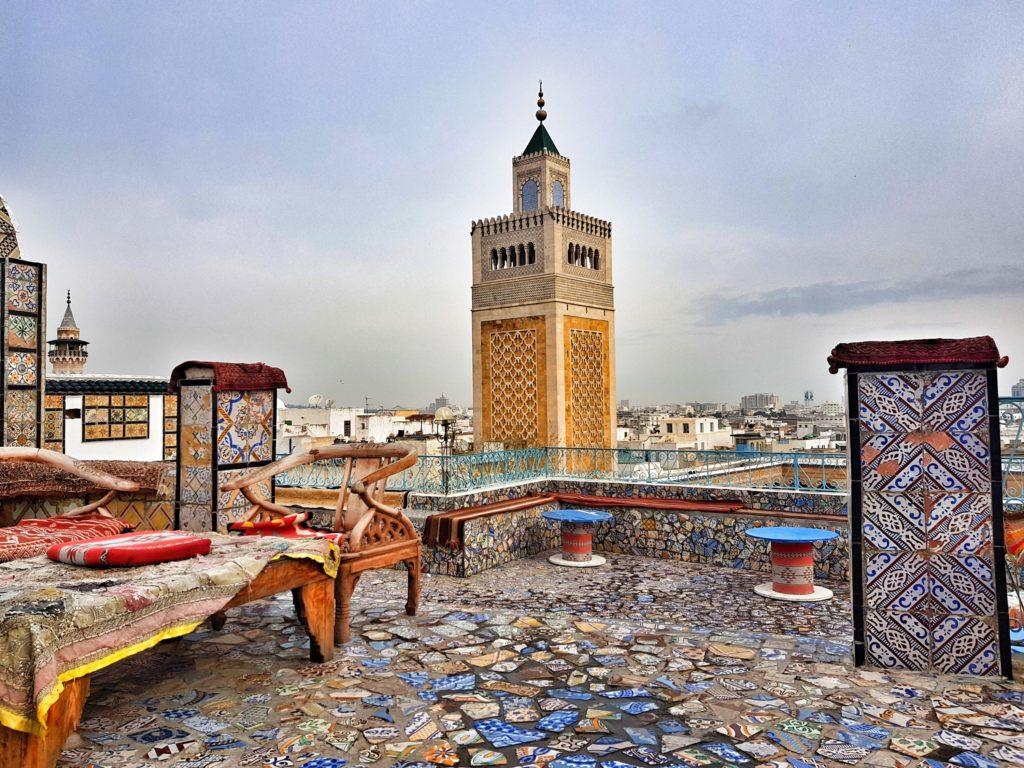 Тунис Тунис