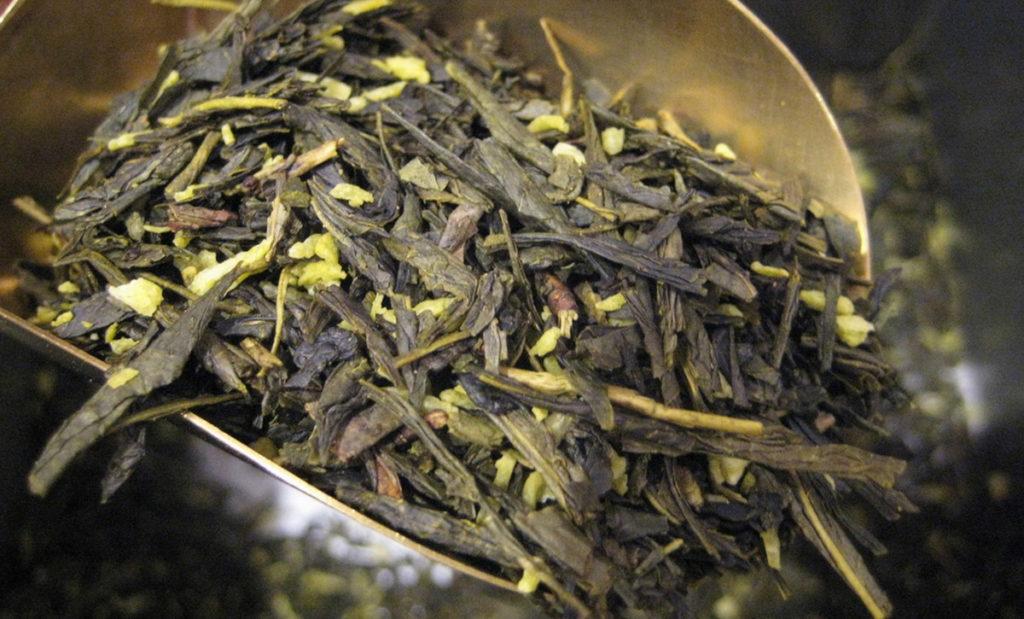 Sanya Specialty Tea Sanya China