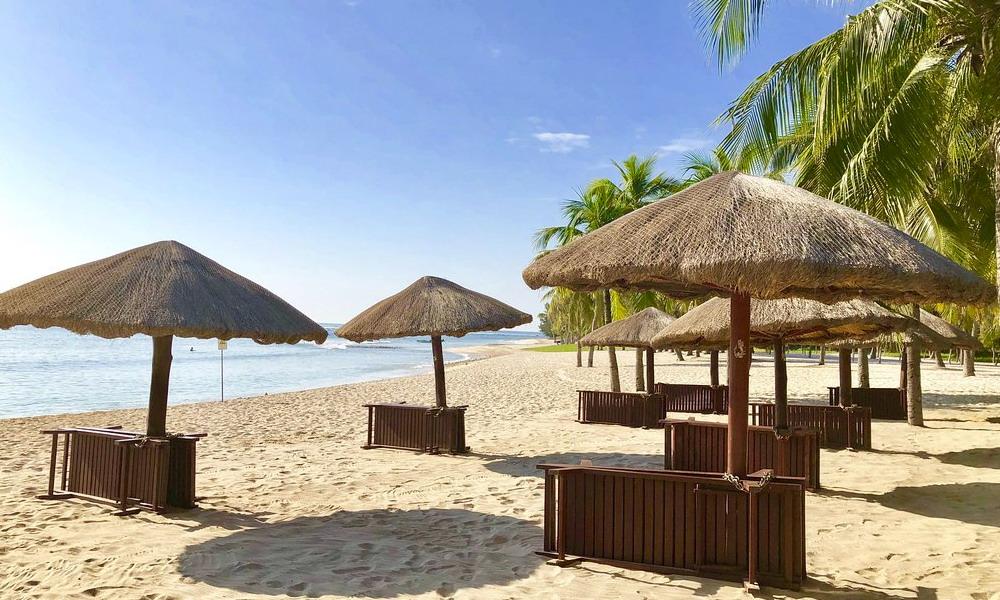 Sanya Resort & Spa