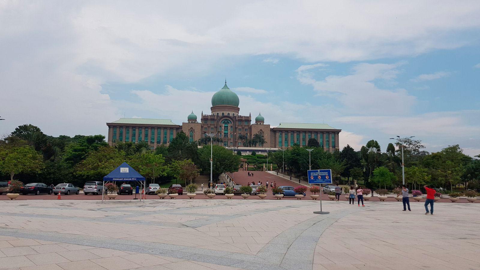 Дворец премьер министра