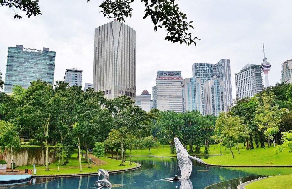 Личный опыт. Куала-Лумпур. Отзыв. Часть 2.