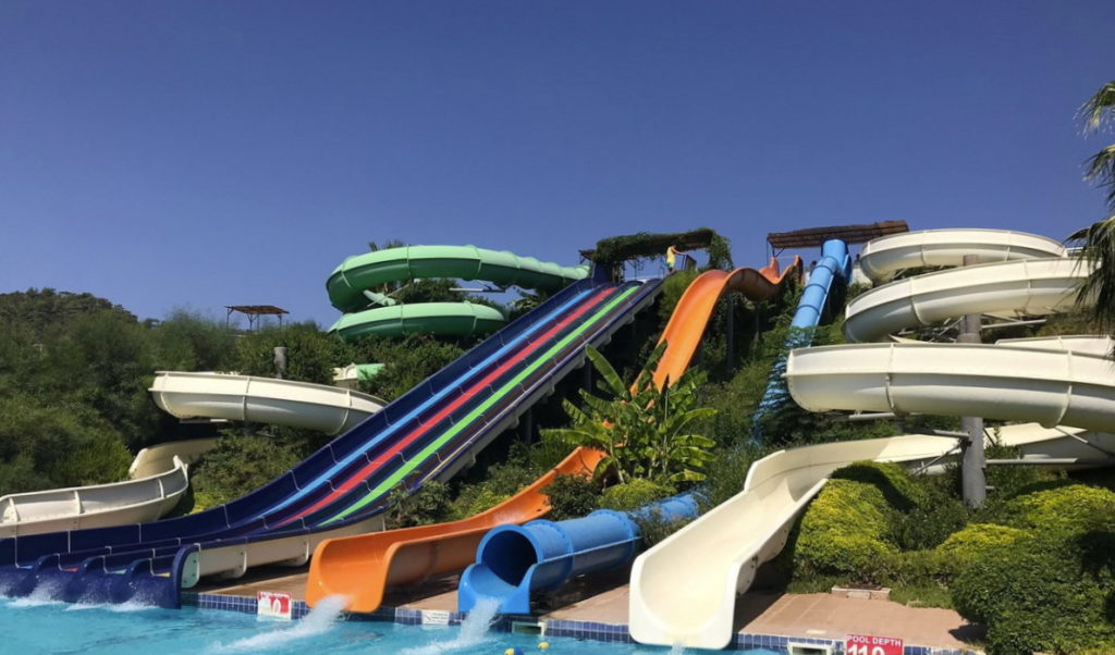 AquaDream Water Park