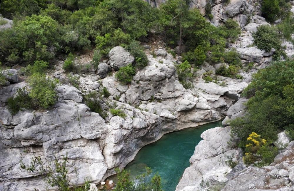 Goynuk Canyon