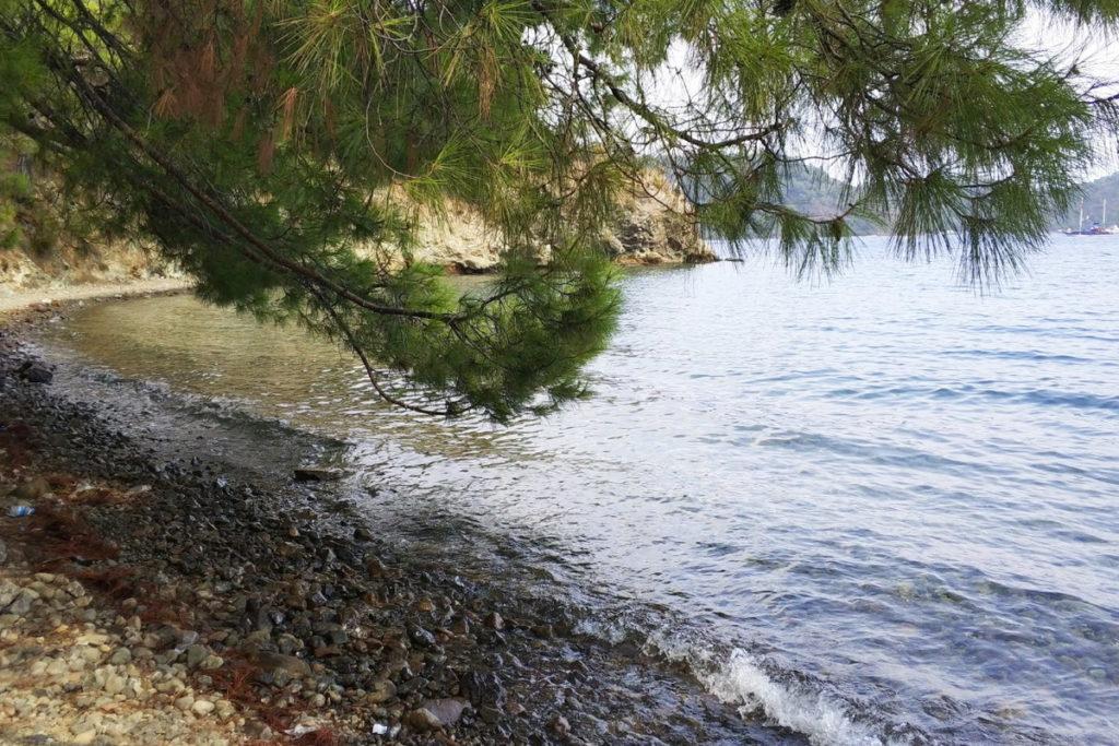 бухта Османага