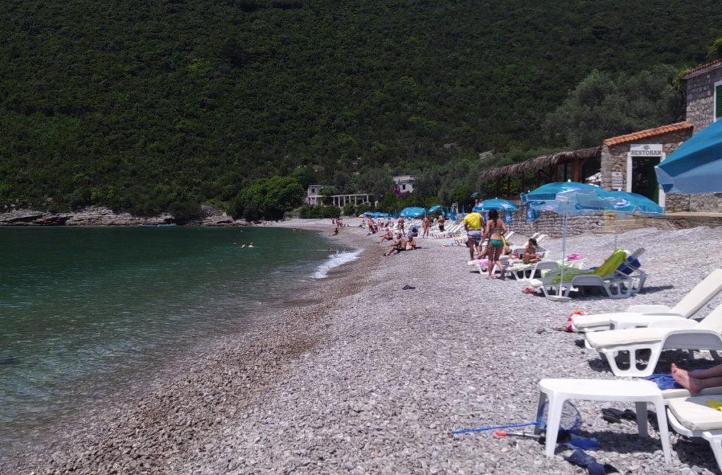 Plaža Žanjice